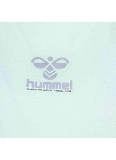 Hummel Kadın Atlet Samintas 911259-6008 Yeşil